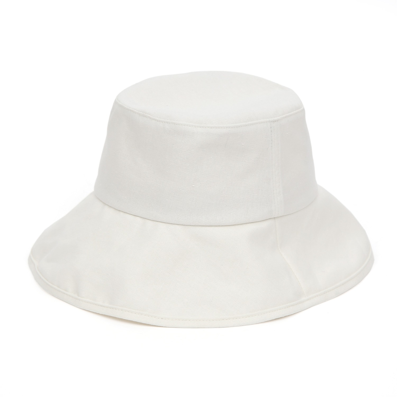 FOLD BUCKET / LINEN / FROM / L MILK
